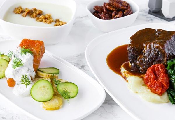Delta Premium Dining