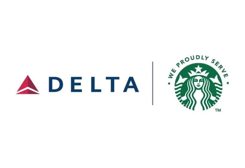 Delta Starbucks